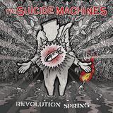 スーサイド・マシーンズ(The Suicide Machines)『Revolution Spring』荒くれ者っぷりを爆発させた、スカ・パンクの大ヴェテランによる15年ぶり新作
