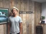 〈GREENROOM FESTIVAL '15〉開催記念! 【第3回】グリーンルーム代表・釜萢直起氏が語るフェスの哲学&今年の見どころ