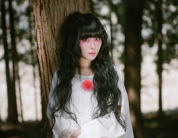 DAOKO『anima』原点回帰と新たな進化、相反するフェーズを同時に感じさせるフル・アルバム