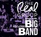 The Real Group『ザ・リアル・グループ・シングス・ウイズ・キックス& スティックス・ビッグバンド』アカペラ王者がビッグバンドと共演!