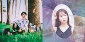 "Tsudio Studioが元EspeciaのHALLCAとの新曲""Promise of Summer""をリリース Local Visions × Hiraethの12インチやTシャツも販売"