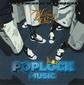 ウェストコースト・ストーン 『Poplock Music』 ザッピーな80s作法とGファンク軸に西海岸ダンス文化に捧げた重量級アルバム