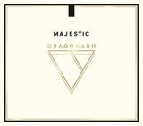 Dragon Ash 『MAJESTIC』 世界基準のバンド・サウンドにエレクトロニックな音色で新風吹かす、威風堂々の新たな代表作