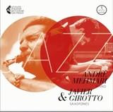 現代ブラジルの注目ピアニスト、アンドレ・メマーリがサックス奏者との見事なデュオ映像公開