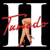 タキシード 『TUXEDO II』 ロングセラーとなった前作の勢いそのままに、ビシッとブギーにキメた人気コンビの2作目