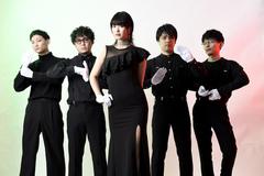 POLLYANNA『pantomime』〈最新型渋谷系〉から〈ストライプ・ロック〉へ