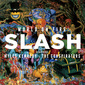 SLASH FEATURING MYLES KENNEDY & THE CONSPIRATORS 『World On Fire』 火花飛び散るロックンロール傑作