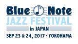 〈Blue Note JAZZ FESTIVAL in JAPAN 2017〉が開催中止を発表
