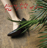 ICEAGE 『Plowing Into The Field Of Love』