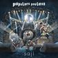 saji『populars popless』孤独や葛藤を掘り下げて未来を見通す、phatmans after schoolから改名後の初作