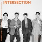 INTERSECTION 『INTERSECTION』 ただのイケメン・グループではないなと実感させるワールドワイドな表現力