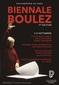ピエール・ブーレーズ 〈パリのシテ・ド・ラ・ミュジーク(Cité de la Musique)で第1回ブーレーズ・ビエンナーレが開催〉