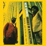 ジャズ=自由というメッセージを全身にたぎらせたアフロ・アメリカンの演奏家達の姿が映る写真集「Black Fire! New Spirits!」