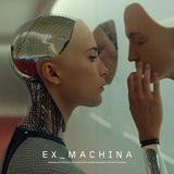 ジェフ・バーロウとベン・サリスバリーによる、アレックス・ガーランドの初監督作品「Ex Machina」サントラ