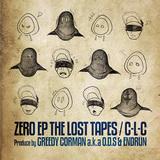 C-L-C 『ZERO EP THE LOST TAPES』