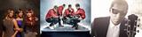 ボビー・ブラウン&ベル・ビヴ・デヴォー、ベイビーフェイス、SWVの来日公演がBillboard Liveで開催