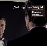 DAVID BOWIE 『Nothing Has Changed』