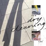 ドライ・クリーニング(Dry Cleaning)『New Long Leg』NYパンクに通ずる不穏でアートな雰囲気を纏う南ロンドンの新星