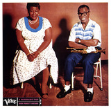ELLA FITZGERALD AND LOUIS ARMSTRONG 『Ella And Louis』