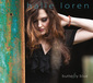 ヘイリー・ロレン 『Butterfly Blue』 カナダ発の人気美人シンガーによるムーディでノスタルジックな新作