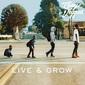 ケイシー・ヴェジーズ 『Live & Grow』 旬なゲスト集結&オーセンティックな西海岸マナーのトラックが◎な公式初作