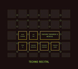 高橋幸宏 & METAFIVE 『TECHNO RECITAL』