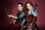 カミーユ・ベルトレ、ジュリー・ベルトレ『Camille & Julie Berthollet』 フランスの神童姉妹による、演奏する喜び溢れるデビュー・デュオ・アルバム