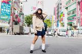 ユイ・ガ・ドクソン『Like a virgin』 GANG PARADEのオンリーワンな個性が奇跡のソロ・デビューを語る!