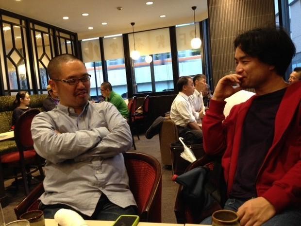 韓国でいまいちばんホットな日本人ギタリスト! チャン・ギハと顔たちの長谷川陽平さんに取材