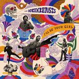 ザ・ディセンバリスツ 『I'll Be Your Girl』 ロキシー・ミュージックやニュー・オーダーをヒントに作られた3年ぶり新作