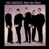 ゾンビーズの復活――Return Of The Zombies