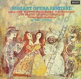 イシュトヴァン・ケルテス、ウィーン・ハイドン管弦楽団 『モーツァルト・オペラ・フェスティバル〈タワーレコード限定〉』 初出LP以来の初復刻