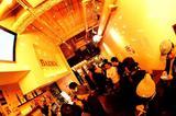 KONCOS、ラッキーオールドサン、South Penguin、ニカホヨシオが熱演! 〈Mikiki Pit〉をレポ&ジョルジオ・トゥマ招き第2回が開催決定