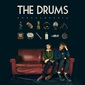 THE DRUMS 『Encyclopedia』 解散危機を乗り越えたNYギター・ポップの雄、電子音導入し表現の深みが増した新作