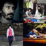 ライヴ企画〈Mikiki Pit〉第2回、ジョルジオ・トゥマ、ゆうき(オオルタイチ&YTAMO)、yoji & his ghost band、井手健介と母船を迎えて2月23日に開催!