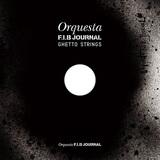 Orquesta F.I.B JOURNAL、ポエトリー・リーディング+ジャズな自作曲をビッグバンド編成で再演した新作