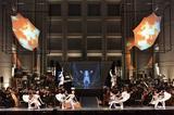初音ミクが舞い踊る! 冨田勲の遺作となったスペース・バレエ・シンフォニー「ドクター・コッペリウス」コンサートが音盤化