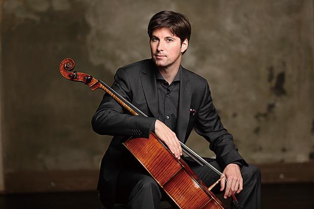ドイツ本流の巨匠への階段を駆け上がるチェロ奏者、ダニエル・ミュラー=ショットが語る近作の魅力