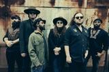 若き天才ギタリスト率いるマーカス・キング・バンドがBillboard Liveに初登場!