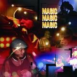 VARIOUS ARTISTS 『DEDICATED TO MAKI THE MAGIC - MAGIC MAGIC MAGIC』