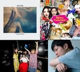 Mikiki編集部スタッフが選んだ、2018年の20曲