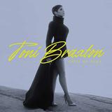 トニー・ブラクストン(Toni Braxton)『Spell My Name』ミッシー・エリオットやベイビーフェイスを招いて本領発揮したエレガントなR&B集