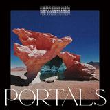 サブ・フォーカス&ウィルキンソン(Sub Focus & Wilkinson)『Portals』ドラムンベース界の大物同士が緻密な音で漂わす叙情
