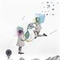 yuichi NAGAO 『Oblivion』 ドリーミーなメロディーを主体に、カラフルな電子音や歪んだビートなど多彩