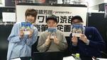 放送後記:2016年3月14日 「R&B馬鹿リリック大行進~本当はウットリできない海外R&B歌詞の世界~」発売記念選曲対決!