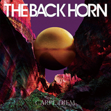 THE BACK HORN 『カルペ・ディエム』 恐れ入ります。笑っちゃうほど凄い曲も収録した12作目