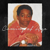 サミー 『Coming Of Age』 エモーショナルなテナー・ヴォイス、11年ぶりのアルバムでマチュアなシンガーへ