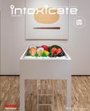 企画展〈デザインあ展 in TOKYO〉が表紙、タワレコのフリーマガジン〈intoxicate〉135号配布中