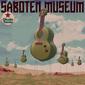 奥田民生 『サボテンミュージアム』 バンド形態が復活、荒々しいけど適当&時代を超えたロックの快感