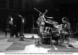 KEITH JARRETT/CHARLIE HADEN/PAUL MOTIAN 『Hamburg '72』